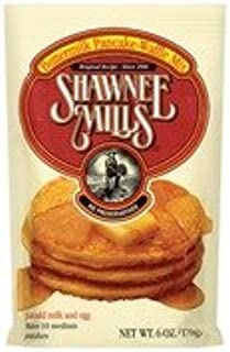 product image for Shawnee Mills Buttermilk Pancake-waffle Mix 6 Oz (Pack of 6)