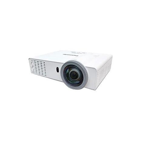 Panasonic PT-TX300E video - Proyector (3000 lúmenes ANSI, DLP, XGA ...