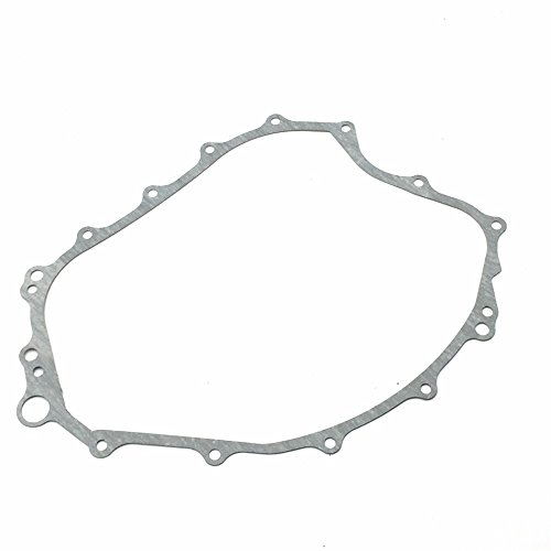 SMT MOTO- Group Motorcycle Engine Clutch Cover Washer Spacer Shim Gasket Piece Film For Honda CBR1000RR 2004 - 2007 04 07 Right