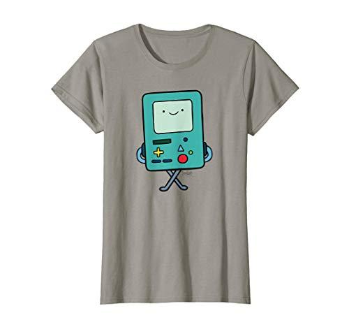Adventure Time BMO T-Shirt (Adventure Time Panties)