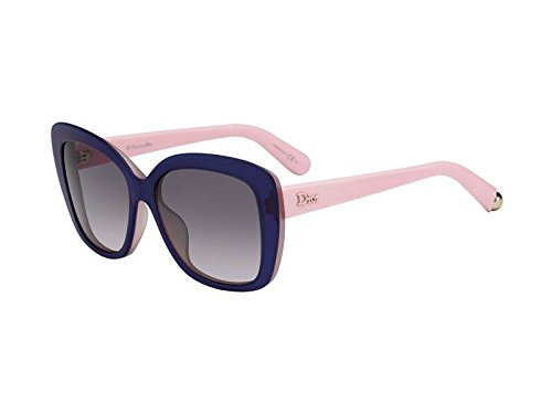 Dior 2271533IJ56EU Ladies Dior Promesse 2 3IJ EU Sunglasses (Discount Prada Eyeglasses)