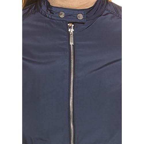 Geox Damen Jacket Jacke Blue M7ggNYyS 60% AUS app.unicity