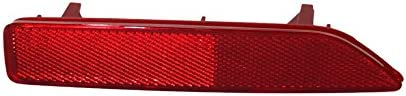 NEW RIGHT REFLECTOR LIGHT FITS HONDA CROSSTOUR 2013-2015 33505-SWA-A01 33505SWAA01 HO2831102