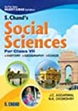 img - for S. Chand   s Social Sciences for Class-7 book / textbook / text book