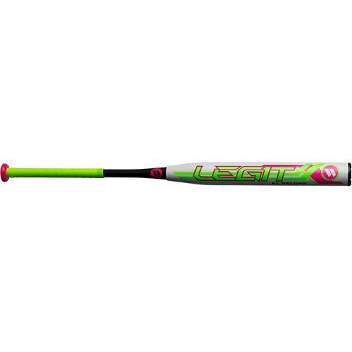 - Worth 2019 Legit Watermelon XL Reload USSSA Slowpitch Softball Bat, 13.5