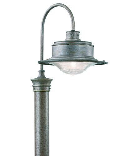 Cast Iron Outdoor Lamp Posts in US - 7