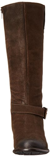 Steer Plaza Women's Brown Boot Clarks g6pqw