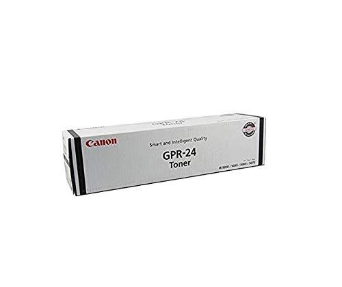 Canon GPR-24 (1872B003AA) Toner Cartridge