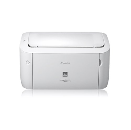 Canon imageCLASS LBP6000 Compact Laser Printer (Discontinued by Manufacturer) by Canon (Image #3)