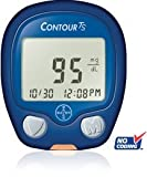 BAYER Contour TS - Blood Glucose Monitoring System