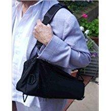 Original Bellhop Universal Backpack Oxygen Cylinder Bag Carrier - Carrier Tank Oxygen
