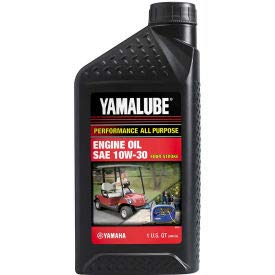 10W-30 Oil, 1 Quart-32oz PERFORMANCE ALL-PURPOSE Engine Oil, Lot of 1