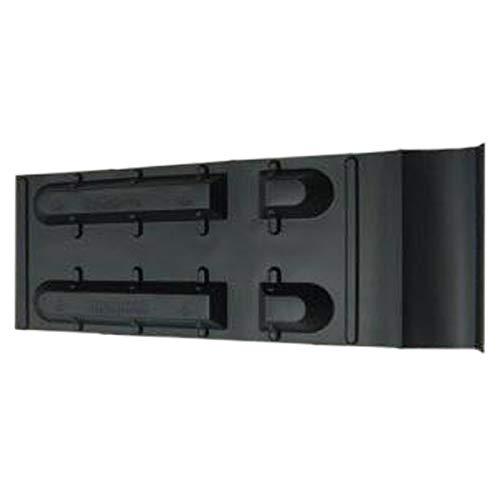 AccuVent 14.5'' x 41'' 16'' o.c Flame Retardant PVC Attic Vent 50 Pack ACBP11754