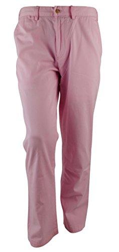 Polo Ralph Lauren Men's Classic-Fit Flat-Front Chino Pants-CP-38 X 32