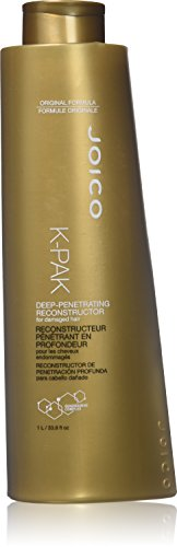 Joico K-Pak Color Deep-Penetrating Reconstructor, 33.8 ()