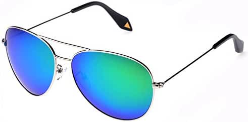 Outray Classic Style Colorful Aviator Polarized Sunglasses