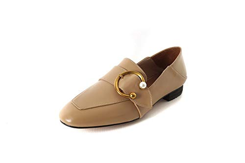 1to9 Zapatos Uretano Viaje De Albaricoque Bomba Para Mms06576 Mujer Con ZZwvf