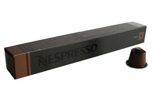 nespresso coffee cosi - 6