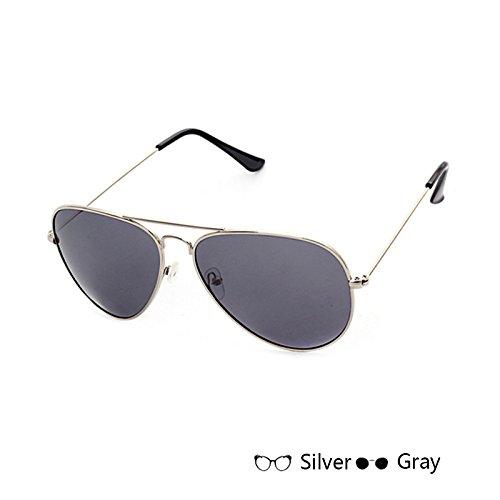 Señoras UV400 hembra Gafas Retro Ray Vintage gafas para polarizadas Sun Unisex hombres de Mujer C macho ZHANGYUSEN sol D fwqaXXz