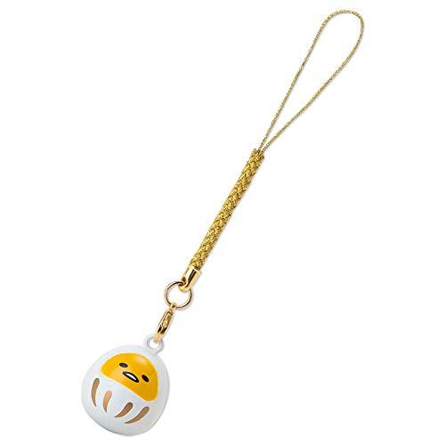 Gudetama Bell - Llavero, diseño de Dharma: Amazon.es ...