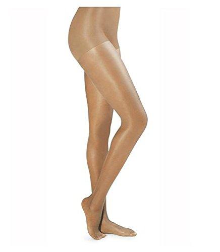 Leggs Womens Set of 3 Leggs Sheer Energy Light Support Leg Cntrl Top Sheer Toe B, Nude by L'eggs