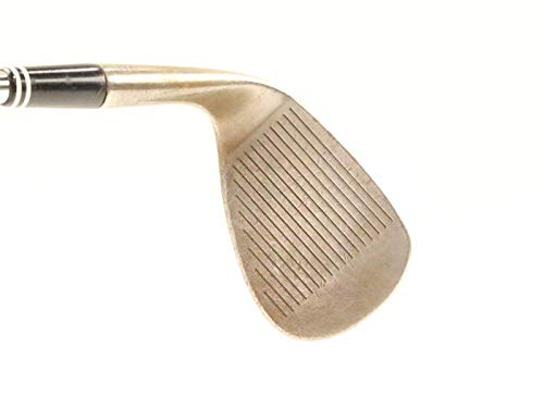 Amazon.com: Cleveland RTX-3 Tour Raw Wedge LW 60 6 Deg ...