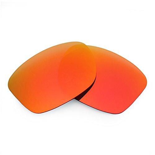 Homme rouge Lunettes MRY feu soleil de wq11F0