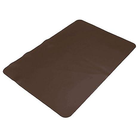 30*40cm Manteles individuales de silicona Colchones resistentes al calor Colchones antideslizantes/Silicona placemats