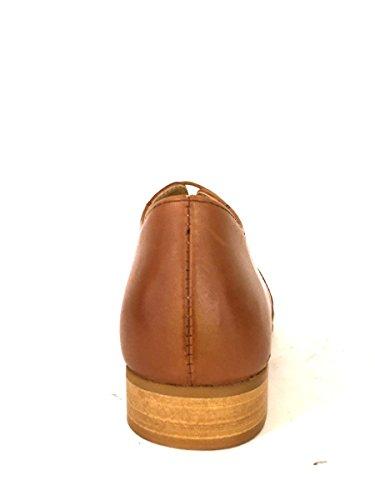 Tacco scarpe basso MainApps in traforate Francesine estive estive Francesine pelle RM   14715d