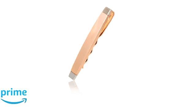Karisma Acero Inoxidable 316L alfiler/alfiler de Corbata/Tie Clip ...