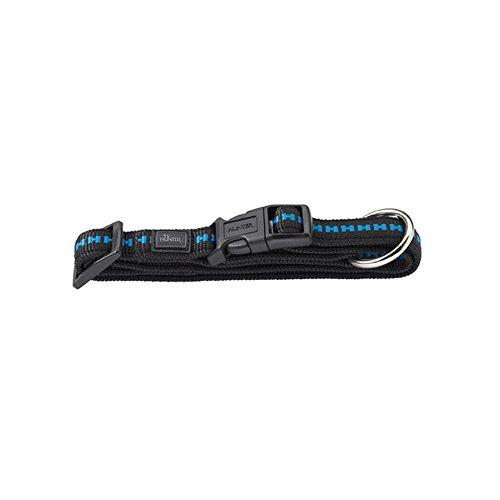 Hunter Basic Power Grip Vario Soft Padded Nylon Collar