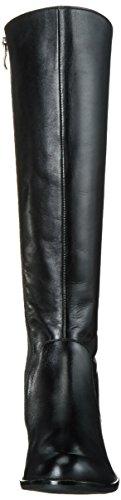 Black Alti Donna Stivali 25513 Nero 001 Caprice EqTXPw