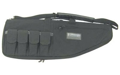 Blackhawk Rifle Case 64RC37BK