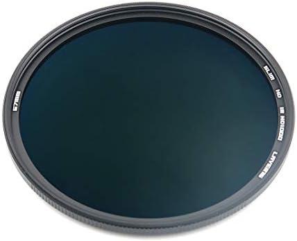 GREEN.L 67mm ND1000 スリム MRC 16層ニュートラルデンシティー NDフィルター 10ストップ ND1000 67mm