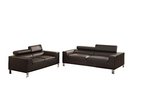poundex-bobkona-ellis-bonded-leather-2-piece-sofa-and-loveseat-set-espersso