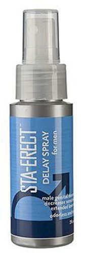 Doc Johnson Sta-Erect Delay Spray For Men 59ml