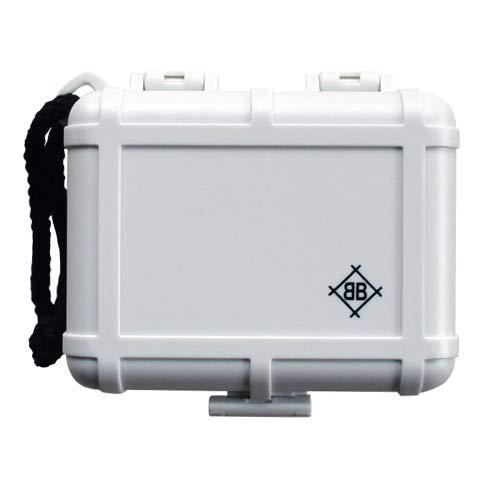 Black Box Cartridge Case - Various Colors (white)