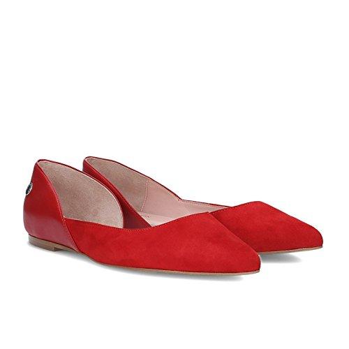 Gretchen Calla Ballerina Rossa