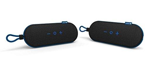 Surround Sound Bluetooth Speakers System, Waterproof Fugoo G