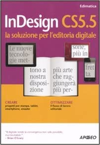 Special offers and discounts on InDesign CS5.5
