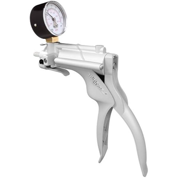 Mityvac MV8255 Selectline Dual Vacuum//Pressure Pump