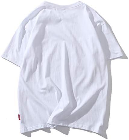 メンズ 半袖 Tシャツ カットソー ヒップホップ ストリート系 ファッション 服