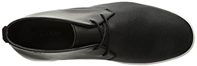 Calvin Klein Men's Wilder Diamond Perf Boot
