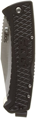 SOG Traction Folding Knife TD1011 CP
