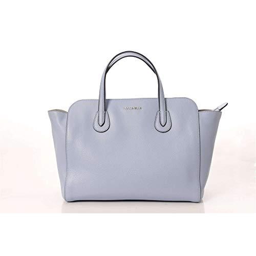 Blau Dq0180101 Pivoine Borsa Blau hellblau Donna P08 Coccinelle qTZz8