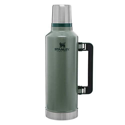(hammertonegreen, 2.4l) - Stanley Classic Legendary 2.5 Bottle