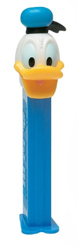Pez Donald Duck - 1