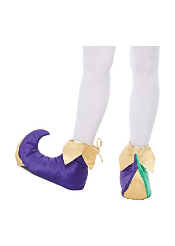 California Mardi Gras Shoes