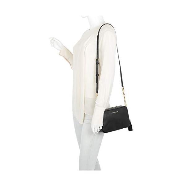 Michael Kors Crossbody, Borsa a Tracolla Donna, 5x15x20 cm (W x H x L) 6