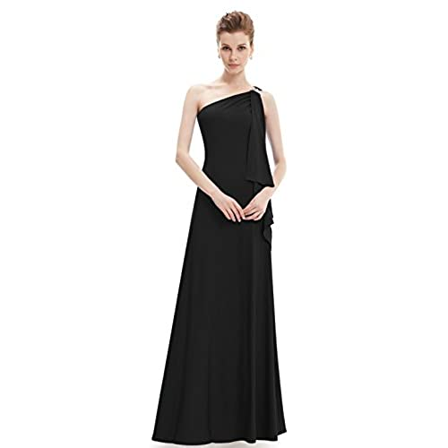HE09463BK16 Black 14US Ever Pretty Prom Dresses For Juniors 09463